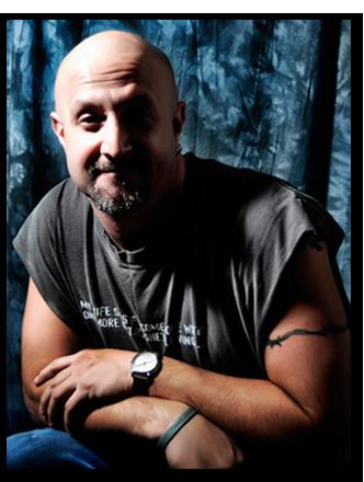 "Singer Song Writer Music Producer Engineer Greg Martin ""Smokehouse"""