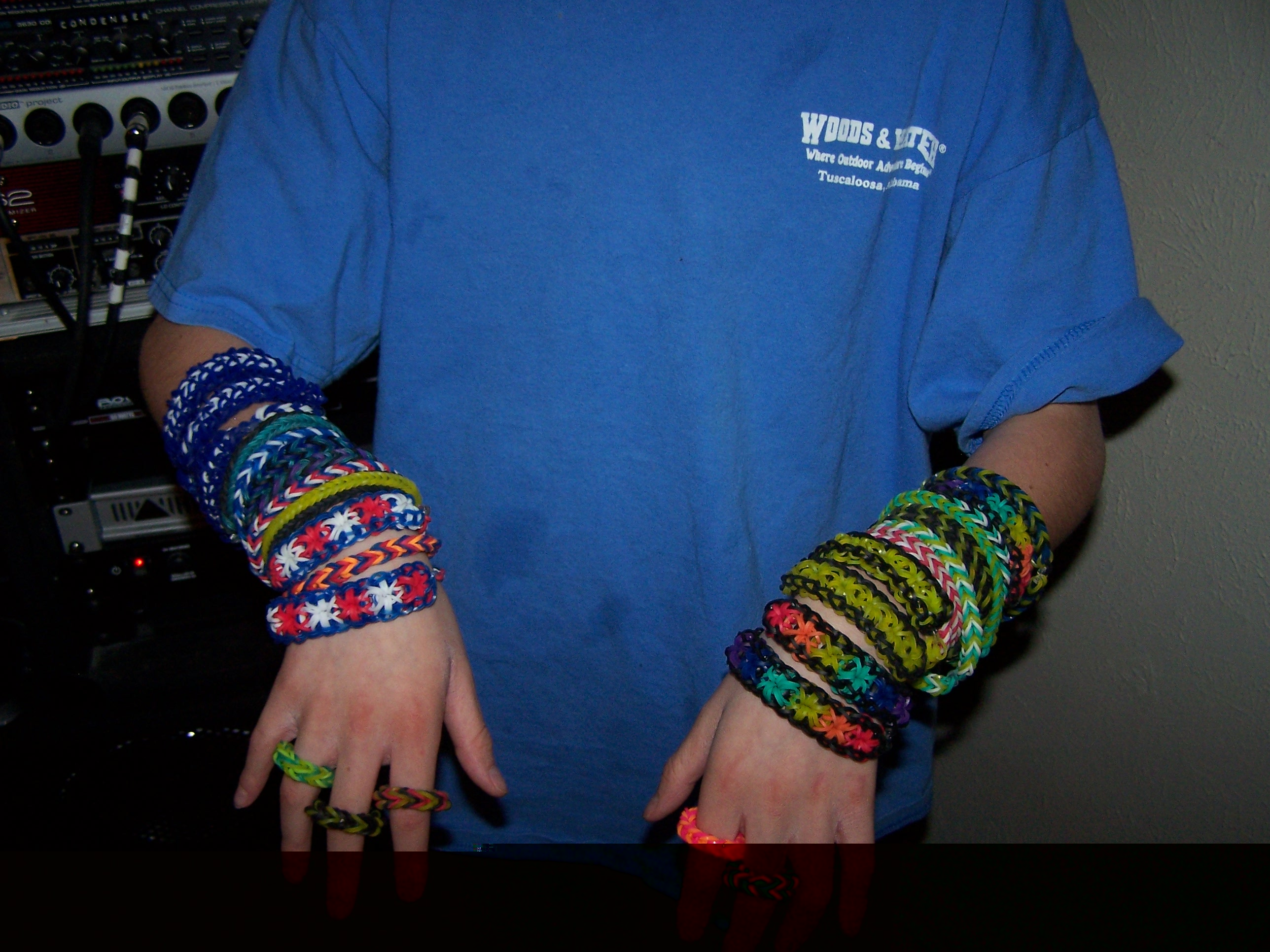 Image of Braclets