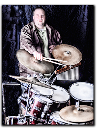 Nashville TN Studio Drummer Dave Meadows