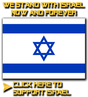 Help Support Israel God's Chosen People