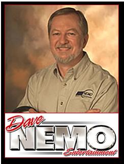 The Dave Nemo Show